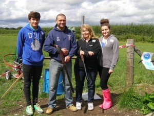 Dorset Family Shooting Experience