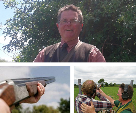 AA Shooting School in Dorset